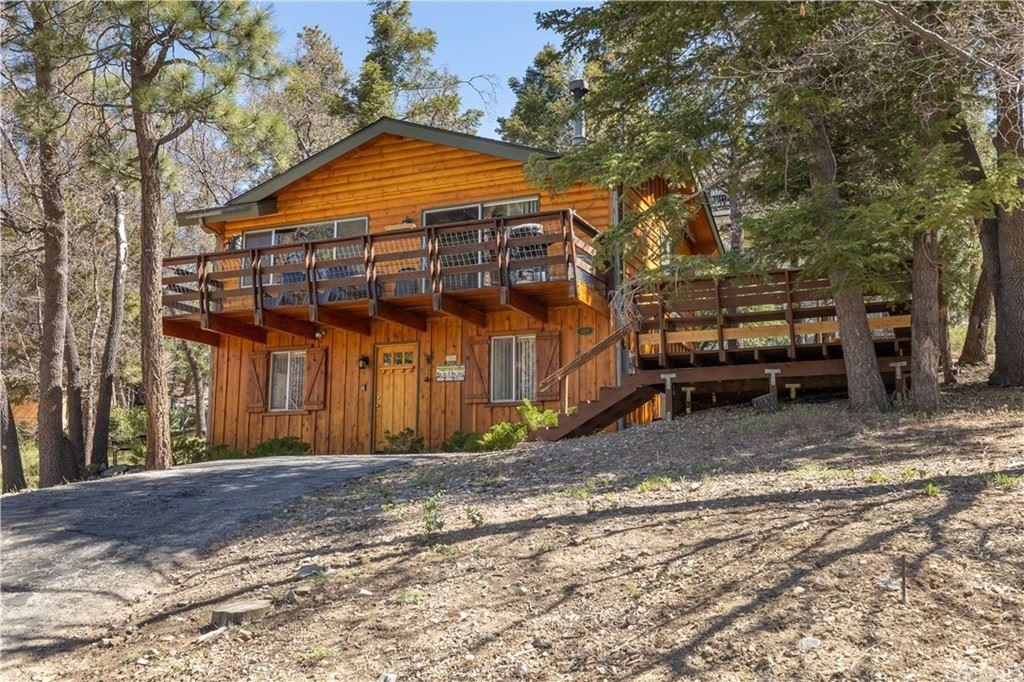 1218 Bow Canyon Court, Big Bear Lake, CA 92315 - MLS#: EV21115303