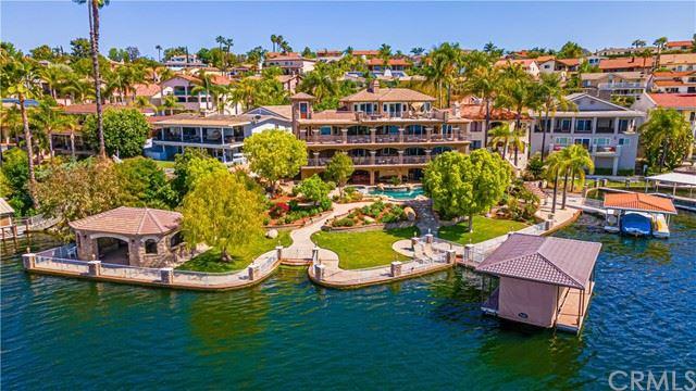 22250 Village Way Drive, Canyon Lake, CA 92587 - MLS#: IV21089303