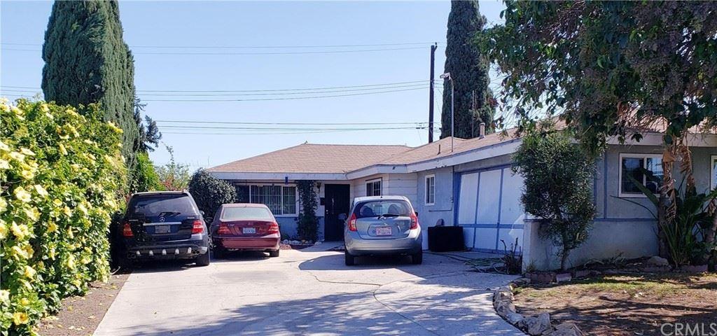 6208 Rimbank Avenue, Pico Rivera, CA 90660 - MLS#: MB21233303