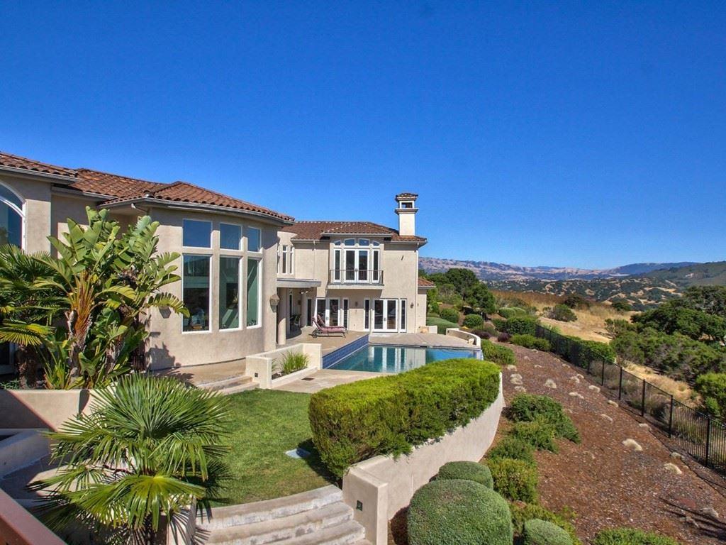 900 La Terraza Court, Monterey, CA 93940 - MLS#: ML81854303