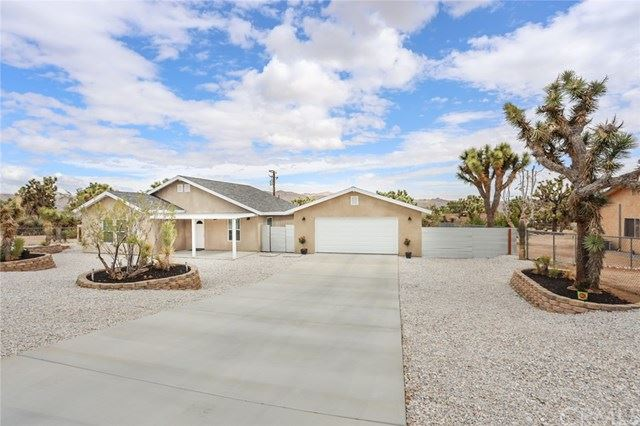 56626 Piute, Yucca Valley, CA 92284 - MLS#: NP21092303