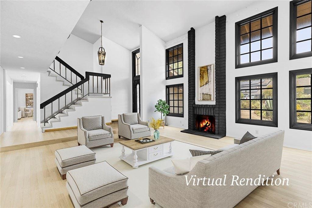 Photo of 18262 Pamela Place, Villa Park, CA 92861 (MLS # OC21164303)