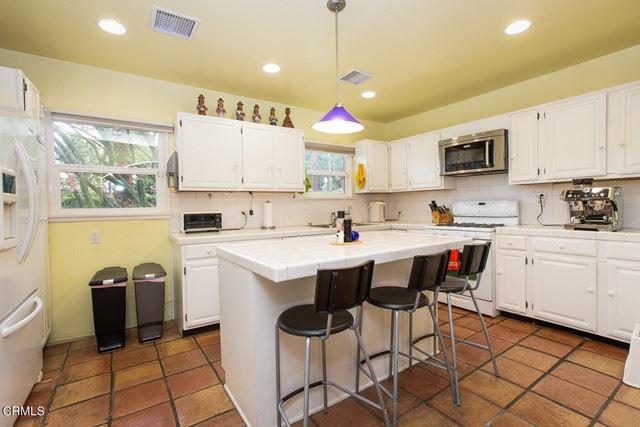 Photo of 5644 Tyrone Avenue, Sherman Oaks, CA 91401 (MLS # P1-5303)