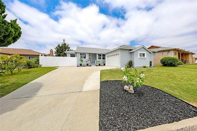 14611 Aranza Drive, La Mirada, CA 90638 - MLS#: PW20141303