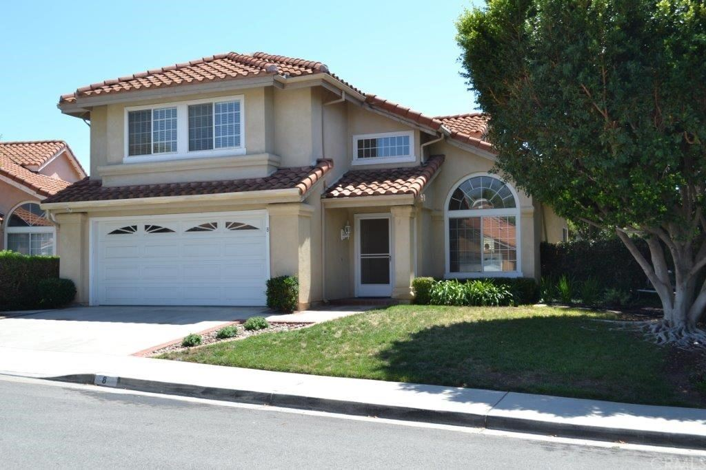 Photo of 8 Danta, Rancho Santa Margarita, CA 92688 (MLS # PW21159303)