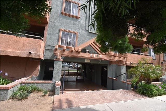 2507 E 15th Street #312, Long Beach, CA 90804 - MLS#: SB21107303