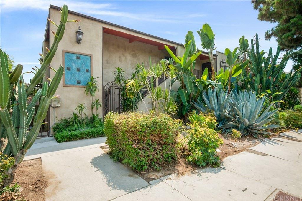 12014 Kling Street #15, North Hollywood, CA 91607 - MLS#: SR21185303