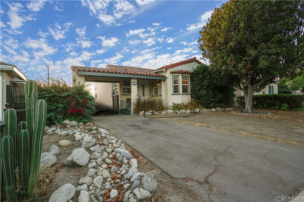 1441 N Keystone Street, Burbank, CA 91506 - MLS#: SR21221303