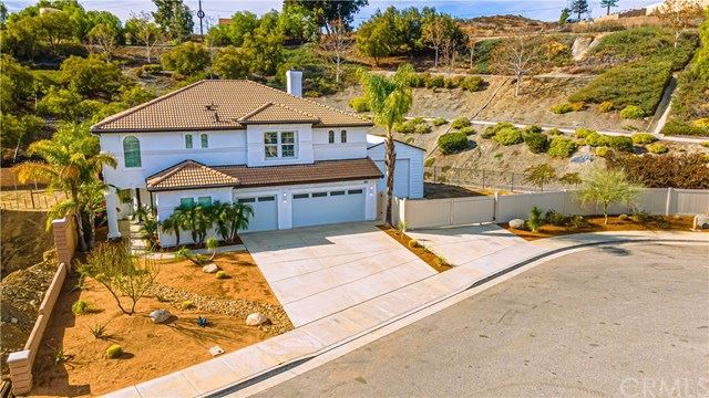 36761 PEBLEY Court, Winchester, CA 92596 - MLS#: SW21006303