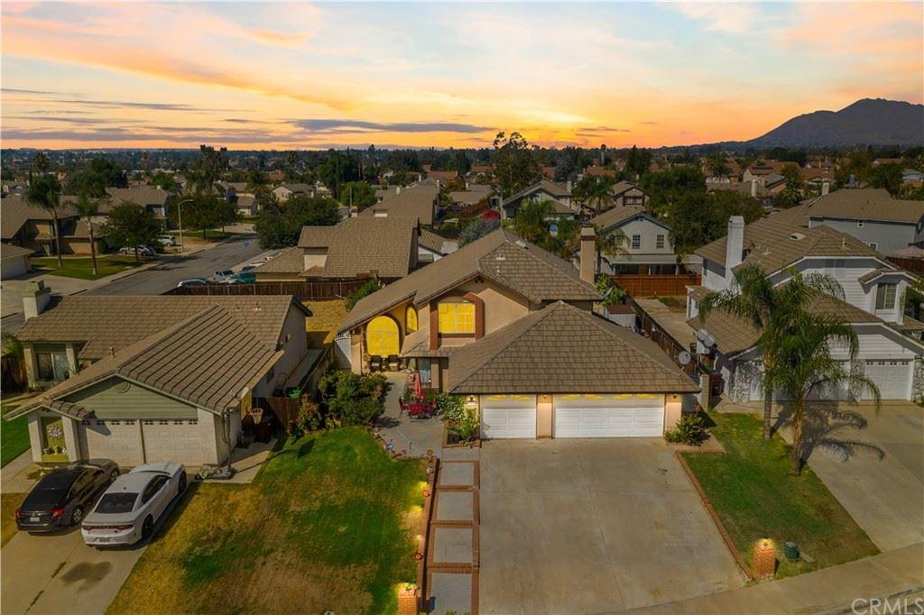 13159 Twinflower Court, Moreno Valley, CA 92553 - MLS#: SW21187303
