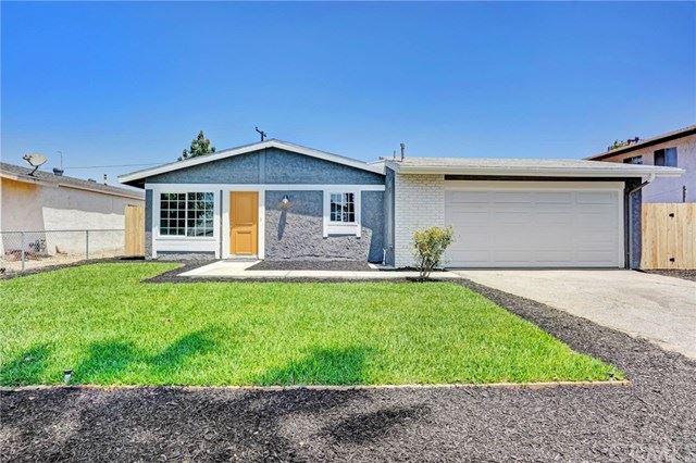 442 E Bonnie View Drive, Rialto, CA 92376 - MLS#: TR20128303