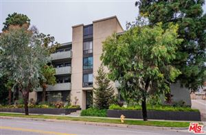 Photo of 16169 W SUNSET #106, Pacific Palisades, CA 90272 (MLS # 19497304)