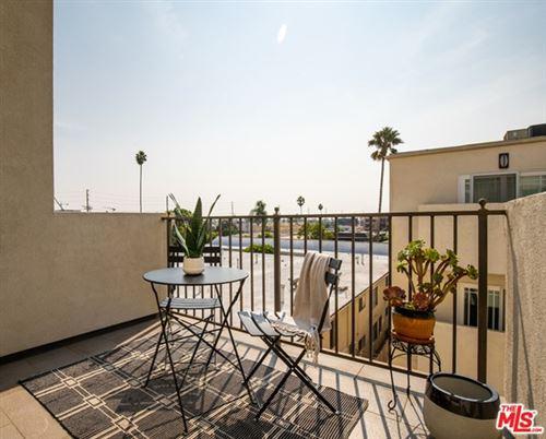 Photo of 1625 Granville Avenue #304, Los Angeles, CA 90025 (MLS # 20645304)