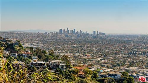 Photo of 1492 Blue Jay Way, Los Angeles, CA 90069 (MLS # 21696304)