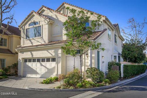 Photo of 3231 Bayshore Drive, Westlake Village, CA 91361 (MLS # 221000304)
