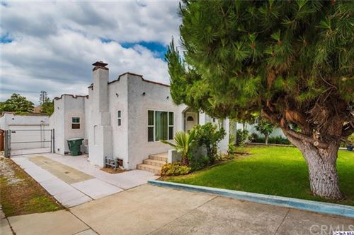 Photo of 720 Patterson Avenue, Glendale, CA 91203 (MLS # 320002304)