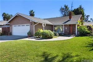 Tiny photo for 9550 Charter Oak Lane, Riverside, CA 92503 (MLS # IV19027304)