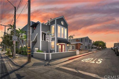 Photo of 126 33rd Street, Newport Beach, CA 92663 (MLS # IV21095304)