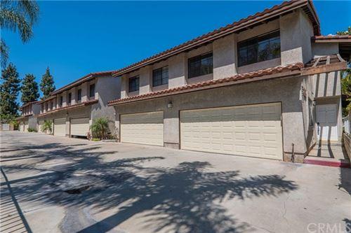 Photo of 8865 Lampson Avenue #A, Garden Grove, CA 92841 (MLS # OC20130304)