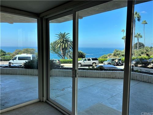 Photo of 520 Cliff Dr. #101, Laguna Beach, CA 92651 (MLS # OC21196304)