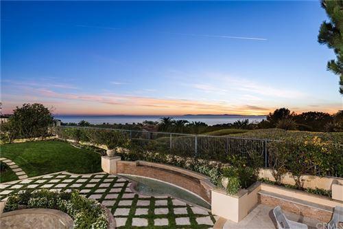 Photo of 1 Island Vista, Newport Coast, CA 92657 (MLS # OC21225304)