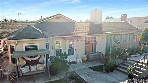 Photo of 2480 Paso Robles Street, Oceano, CA 93445 (MLS # PI20237304)