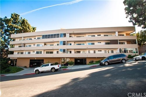 Photo of 5630 Ravenspur Drive #306, Rancho Palos Verdes, CA 90275 (MLS # PV21075304)