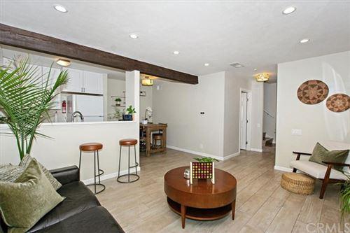 Photo of 1381 S Walnut Street #2202, Anaheim, CA 92802 (MLS # TR21123304)