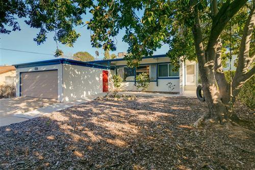 Photo of 1450 Cruzero Street, Ojai, CA 93023 (MLS # V1-7304)