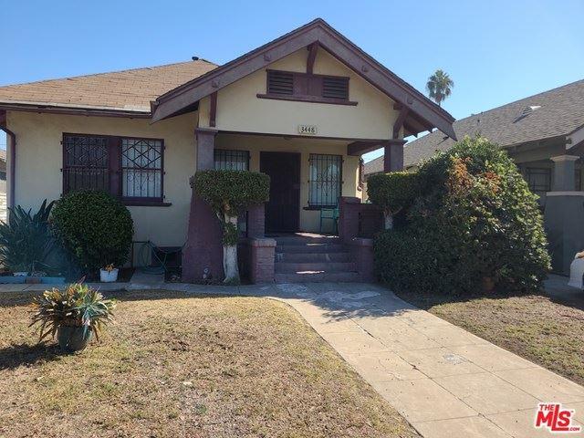 3448 2ND Avenue, Los Angeles, CA 90018 - MLS#: 20657304