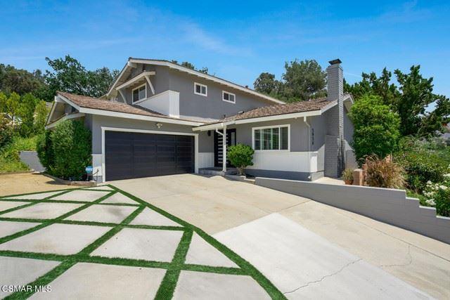 5956 Wheelhouse Lane, Agoura Hills, CA 91301 - #: 221003304