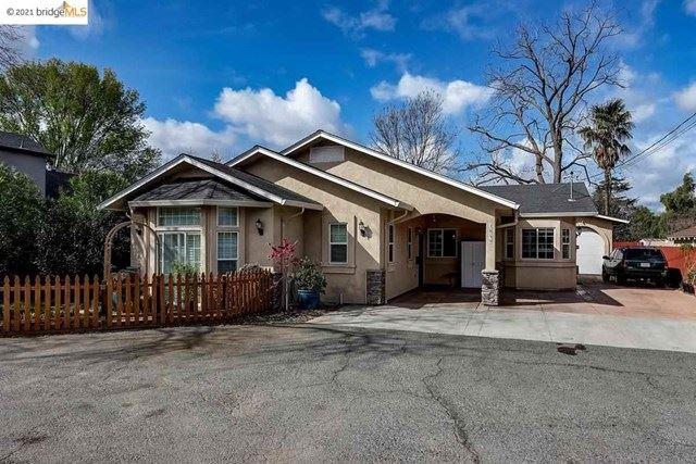 1849 Farm Bureau Rd, Concord, CA 94519 - MLS#: 40941304