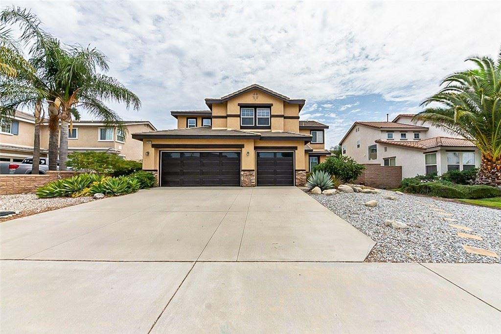 7567 Lime Avenue, Fontana, CA 92336 - MLS#: IV21182304