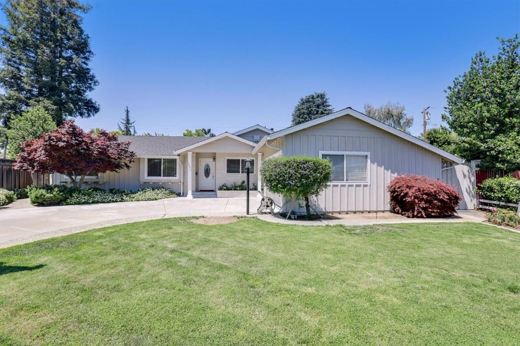 1451 Picadilly Place, Campbell, CA 95008 - #: ML81844304
