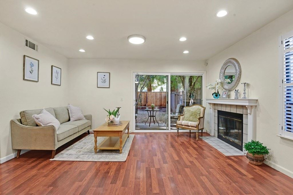 34641 Pueblo Terrace #106, Fremont, CA 94555 - MLS#: ML81855304