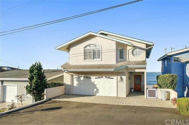Photo of 3444 Shearer Avenue, Cayucos, CA 93430 (MLS # NS19242304)