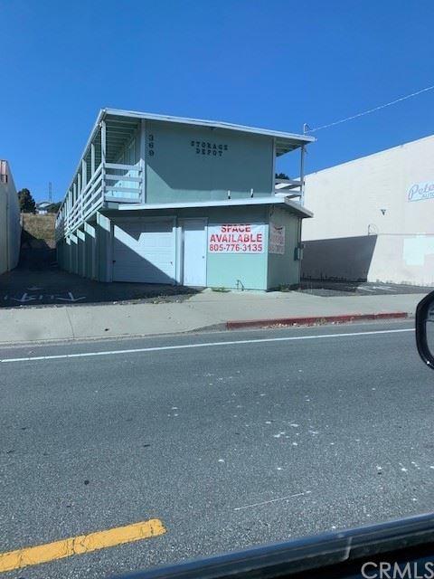 Photo of 369 Quintana Road, Morro Bay, CA 93442 (MLS # NS21189304)