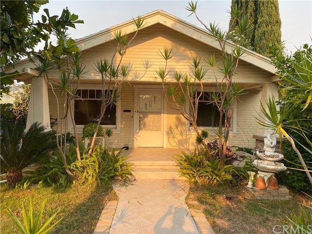 1230 S Van Ness Avenue, Santa Ana, CA 92707 - MLS#: OC20185304