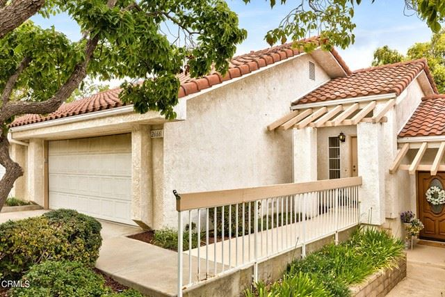 2666 Antonio Drive, Camarillo, CA 93010 - MLS#: V1-6304