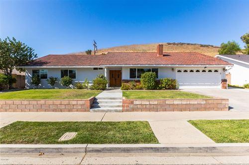 Photo of 352 W Columbia Road, Thousand Oaks, CA 91360 (MLS # 220008305)