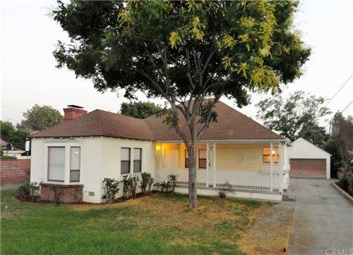 Photo of 10420 Olive Street, Temple City, CA 91780 (MLS # AR21119305)