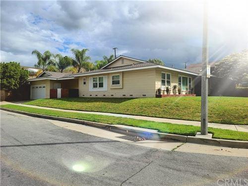 Photo of 1051 Brookdale Avenue, La Habra, CA 90631 (MLS # CV20064305)