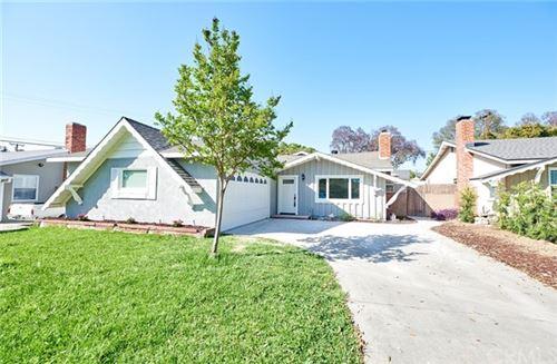 Photo of 14313 Chestnut Street, Whittier, CA 90605 (MLS # CV21094305)