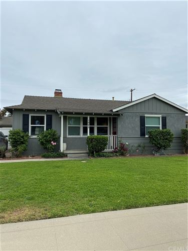 Photo of 1052 W Arbor Way, Orange, CA 92868 (MLS # LG21122305)