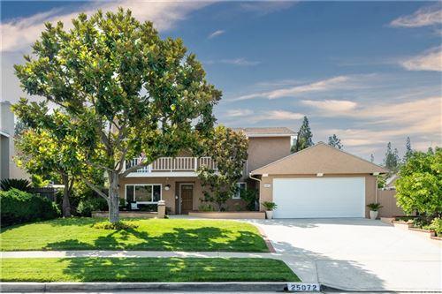 Photo of 25072 Greenbay Drive, Lake Forest, CA 92630 (MLS # OC21154305)