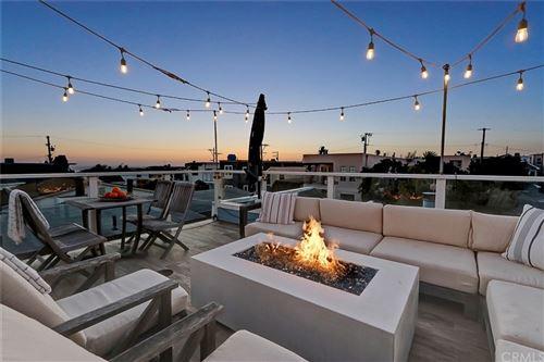 Photo of 440 31st Street, Manhattan Beach, CA 90266 (MLS # SB21114305)