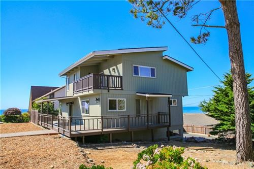 Photo of 389 Leighton Street, Cambria, CA 93428 (MLS # SC20040305)