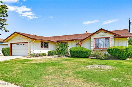 Photo of 1849 Rowland Avenue, Camarillo, CA 93010 (MLS # V1-6305)