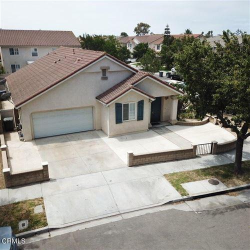 Photo of 202 E Clara Street, Oxnard, CA 93033 (MLS # V1-7305)