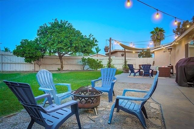 8836 Crestmore Ave, Spring Valley, CA 91977 - MLS#: 200046305